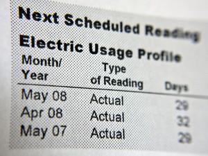 Understanding your Utility Bill